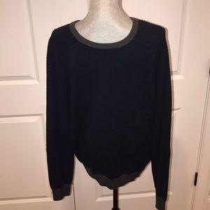NWT Michael Kors Midnight Crew Neck Sweater